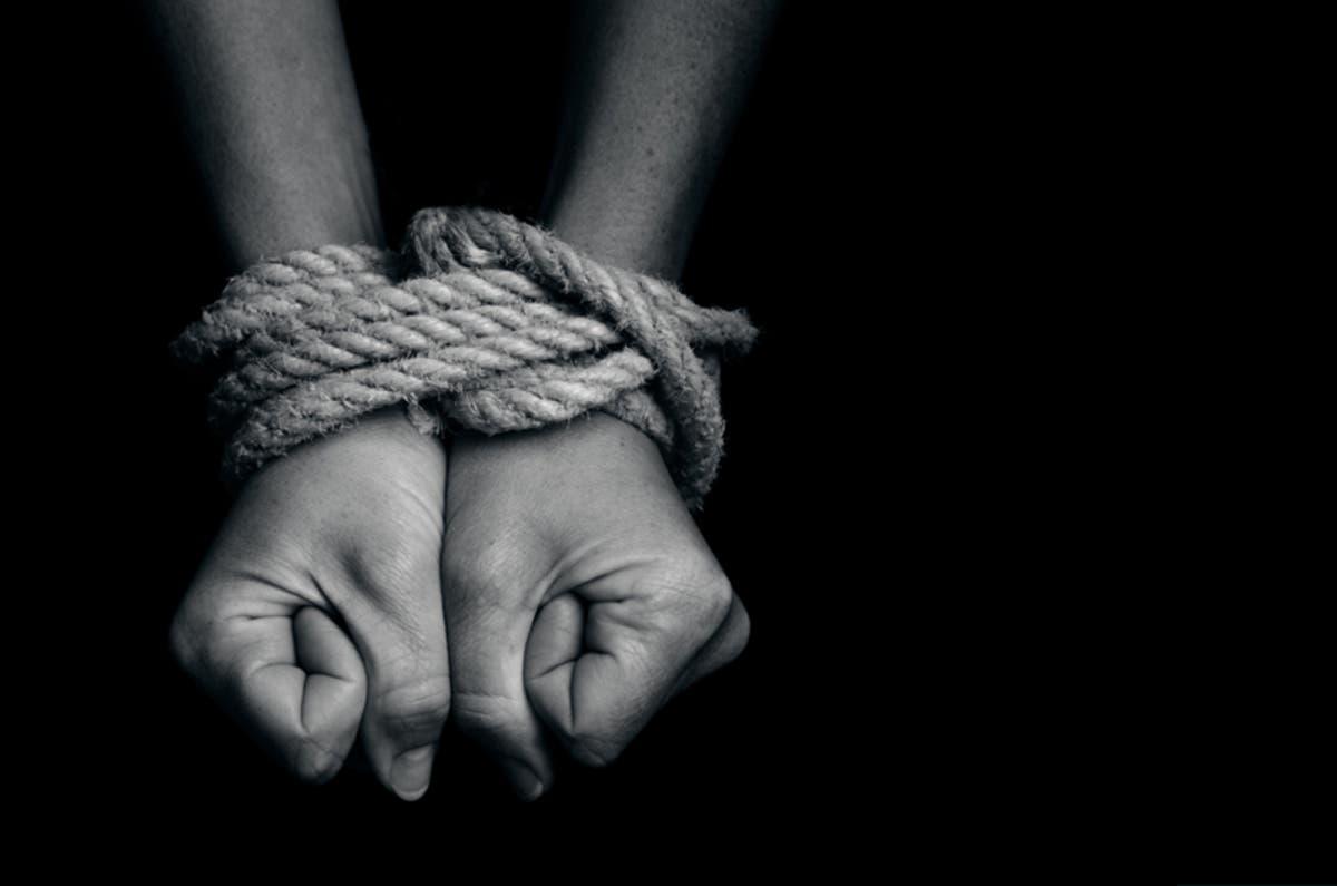 Washington Leads Nation In Human Trafficking Prosecutions
