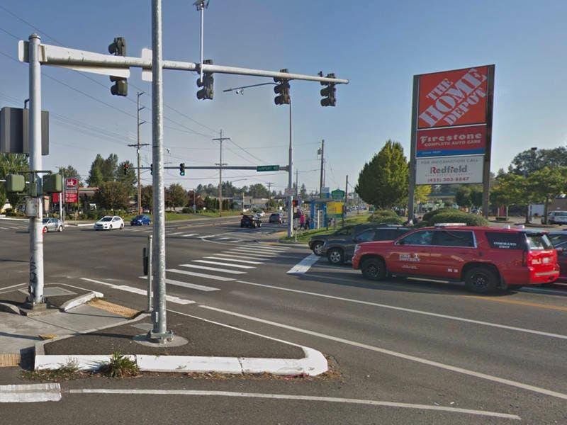 Police Seek Tips On Fatal Hit & Run In Everett
