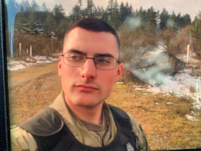 Search For JBLM Soldier Suspended: Mason County Sheriff