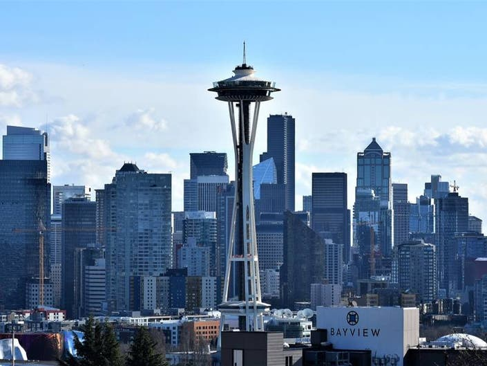 9cd0e64c1d82 U.S. News on Tuesday ranked the 125 best places to live in America