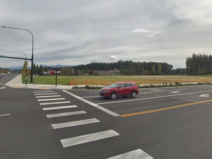 Chick-fil-A, New Strip Mall May Be Coming To Bonney Lake