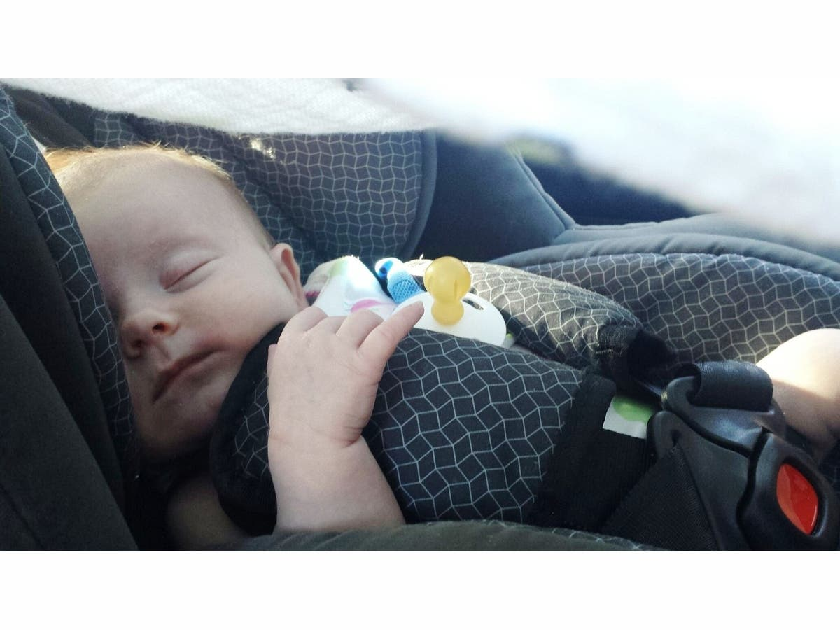 Check Your Car Seat Britax Child Seats Recalled Due To Choking