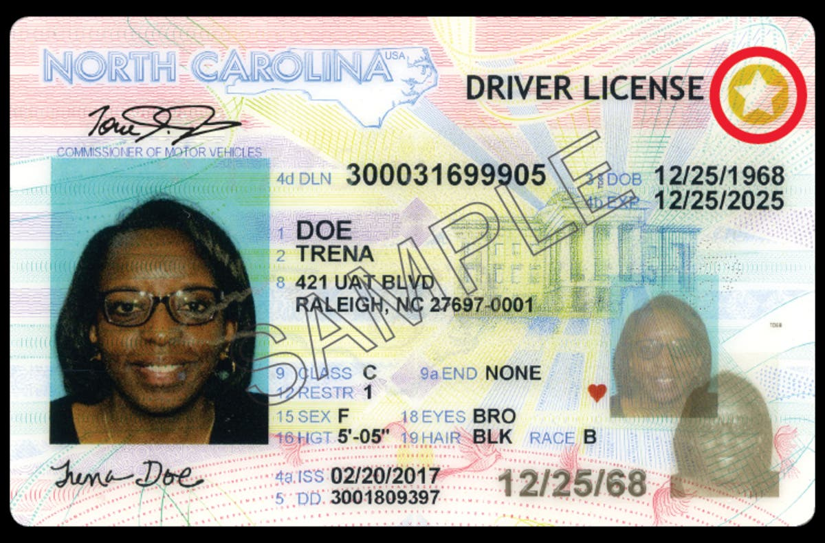 is my illinois drivers license real id
