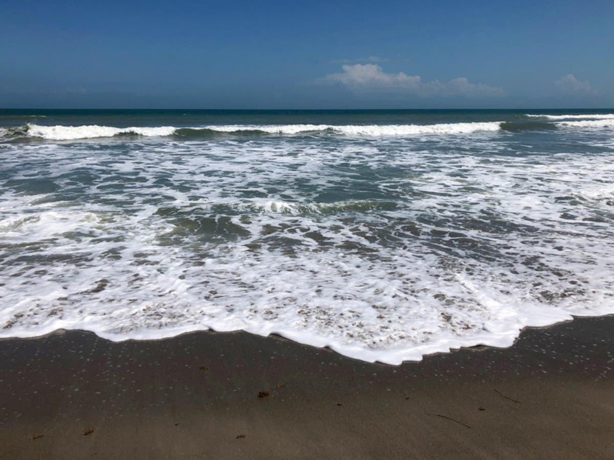 Shut Down Myrtle Beach Swimming