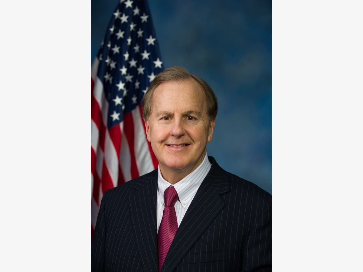 NC Primary 2018 Results: Pittenger Loses GOP Primary In