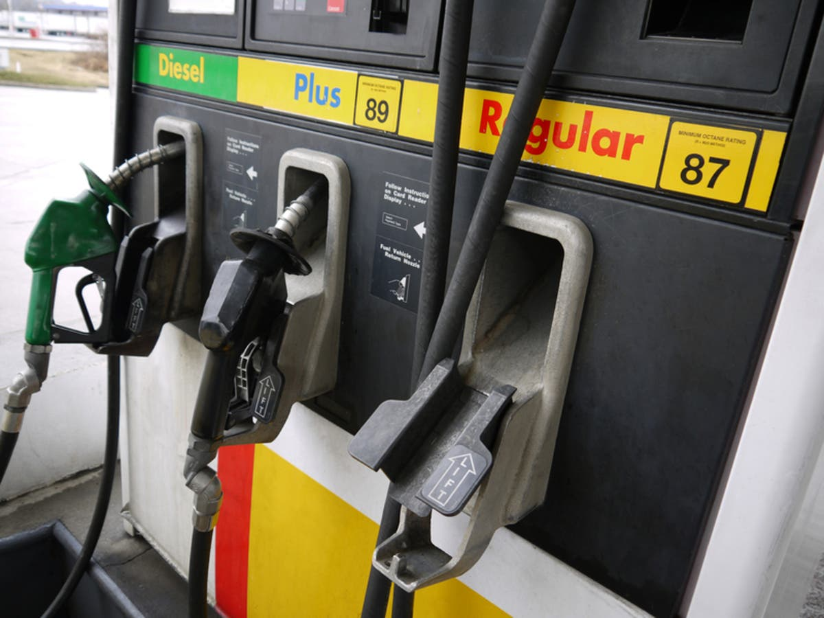 Find A Gas Station >> Where To Find Gas In Nc Hurricane Florence Evacuation