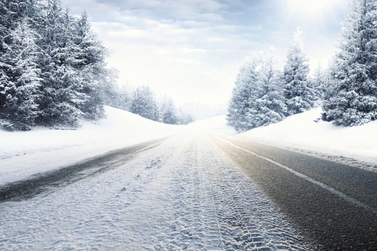 White Christmas What History Says About Chances In Nc Charlotte Nc Patch