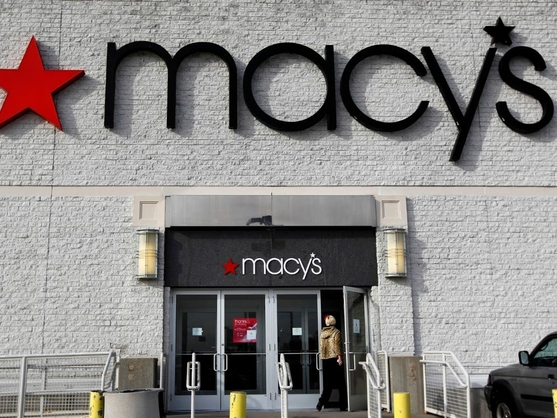 Macy's Store Closures In 2020: Location In North Carolina ...