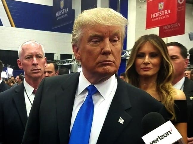 Trump Vs NC: Part Of GOP Convention To Be In Charlotte After All