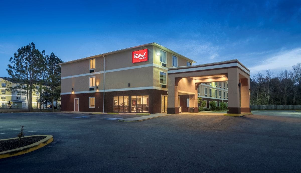 Red Roof Opens Its 500th Hotel In Biloxi Mississippi New