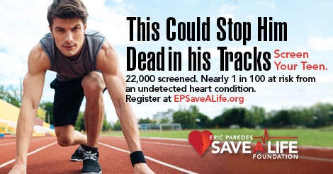 Free Youth Heart Screening | San Diego, CA Patch