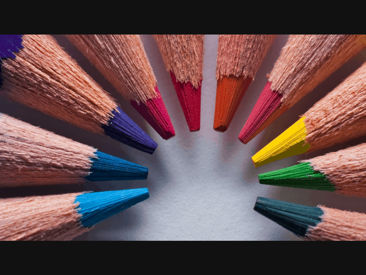 Colored Pencils Workshop offered at the ARTfactory