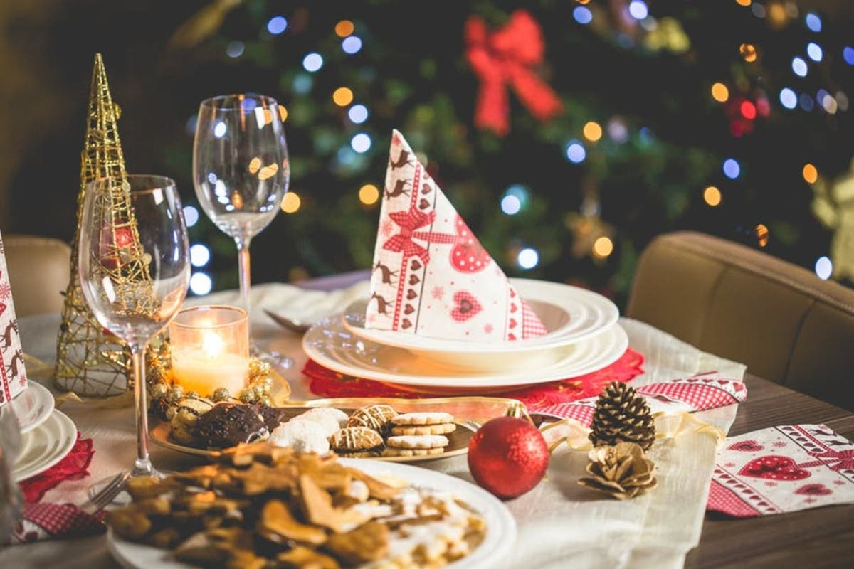 Restaurants Open Christmas Day.Restaurants Open Christmas Day In Mclean Mclean Va Patch
