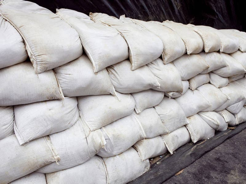 Sandbags Available In Alexandria To Prepare For Flooding