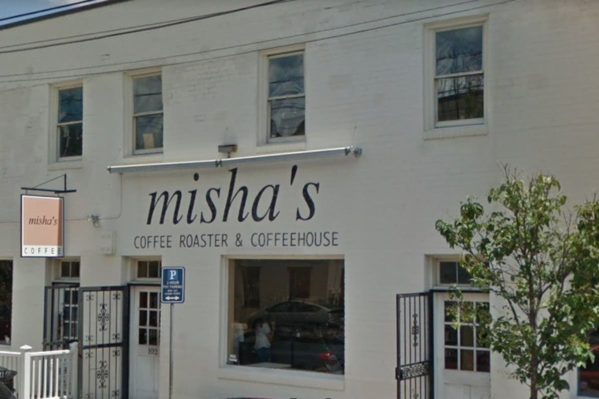 Misha's Coffee Applies For Move To King Street | Old Town Alexandria, VA Patch