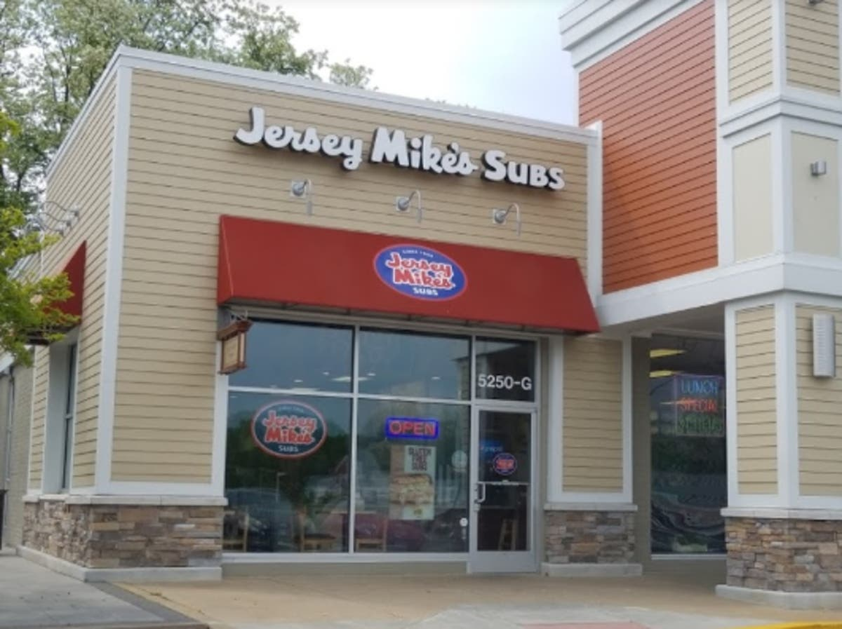 graphic relating to Jersey Mike's Printable Coupons called Jersey Mikes Subs Towards Open up Inside of Burke This August Burke, VA