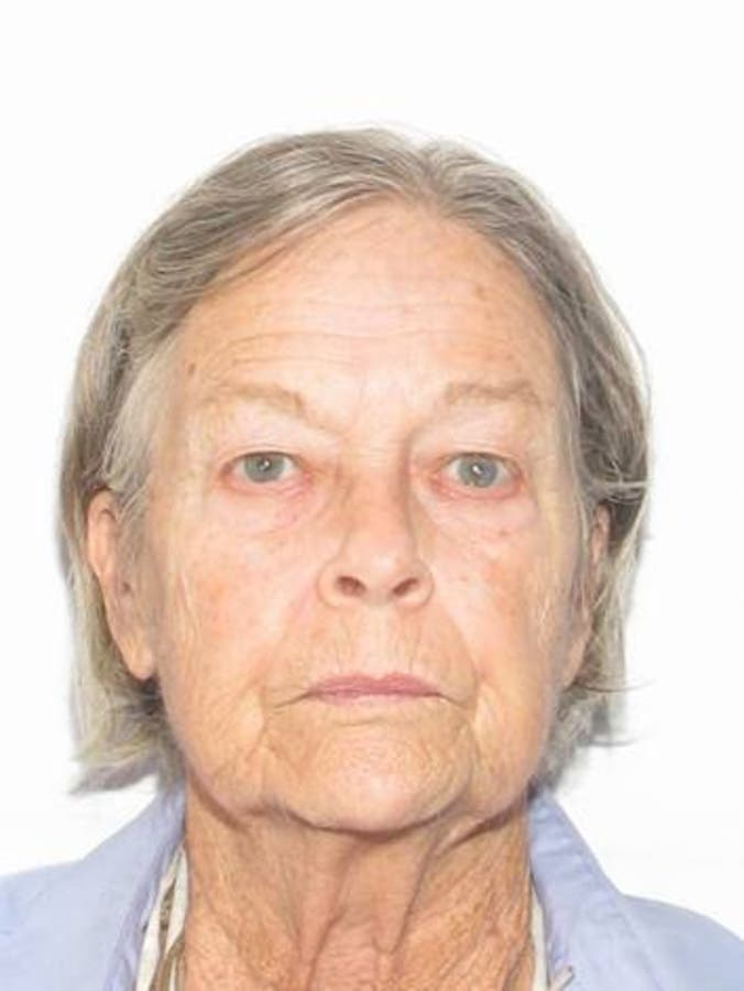 Endangered Elderly Woman From Mclean Area Found Mclean