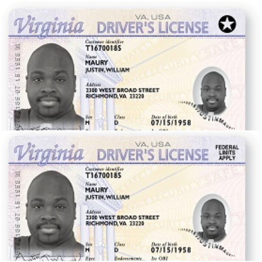Virginia DMV Begins Offering REAL ID In October: 6 Things ...