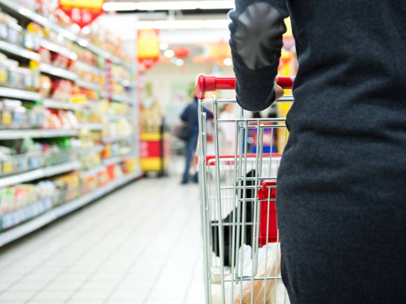 New Year's Alexandria Grocery Store Hours: Trader Joe's