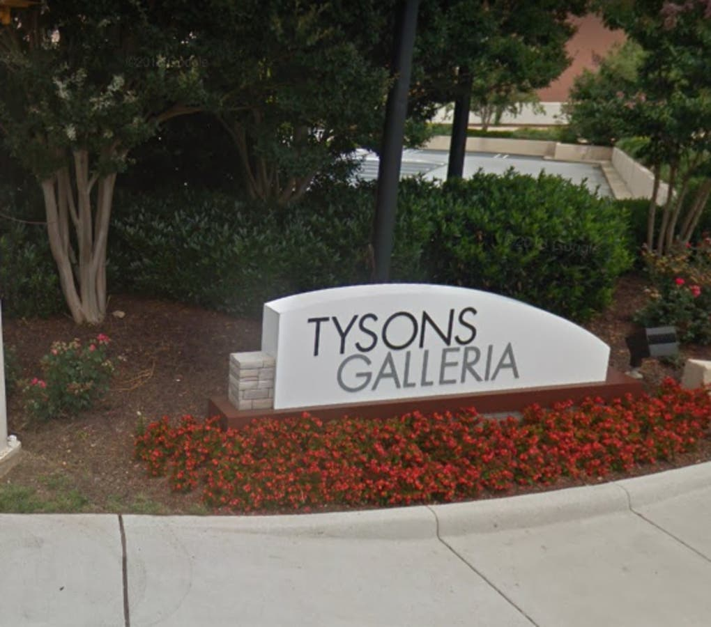 Tysons Galleria May Get Theater In Macy's Space: Report