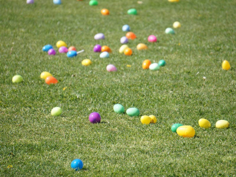 Tickets For Popular Easter Egg Hunt On Sale In Alexandria | Old Town Alexandria, VA Patch