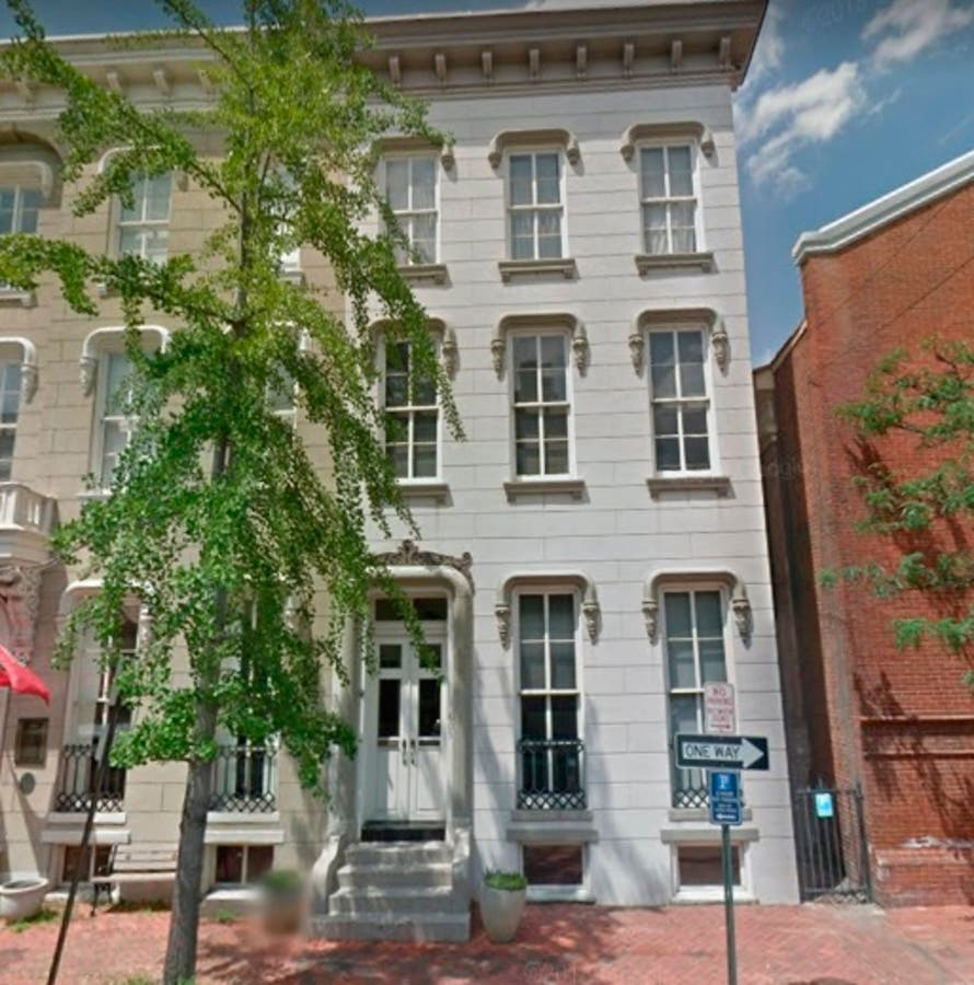 Mount Vernon Apartments Virginia: Prince Street Inn Approved By Alexandria Council