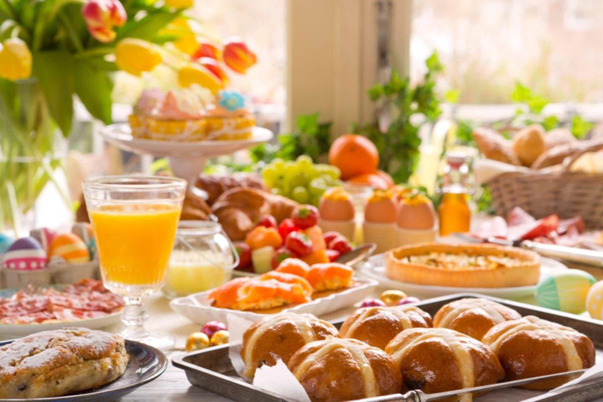 Easter 2019 Vienna Restaurants Open For Brunch Dinner