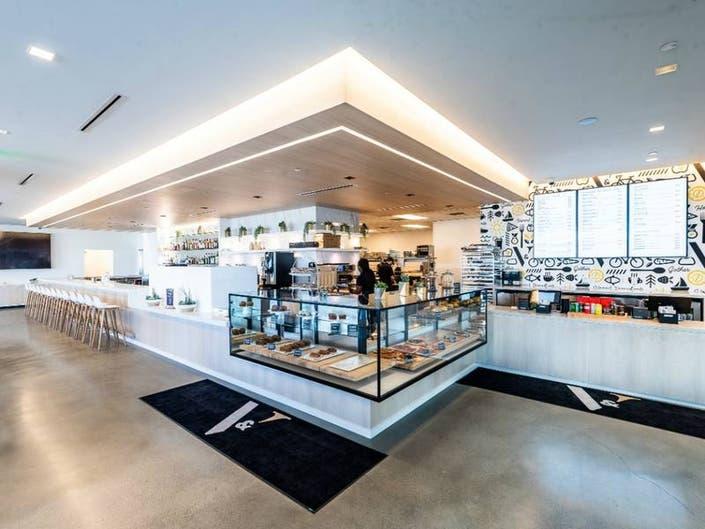 Restaurant At St. James Complex Adds Patio, Brunch Service