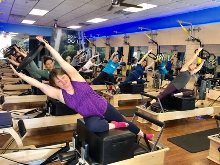 Burke Club Pilates Offers Classes, More For National Pilates Day