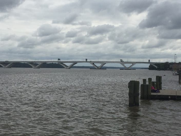 Coastal Flooding To Be Studied In Northern Virginia