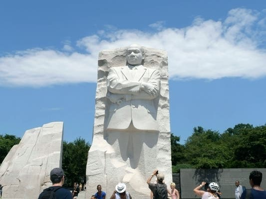 DC, NoVA Weekend: Fire And Ice Festival, MLK Jr. Celebrations
