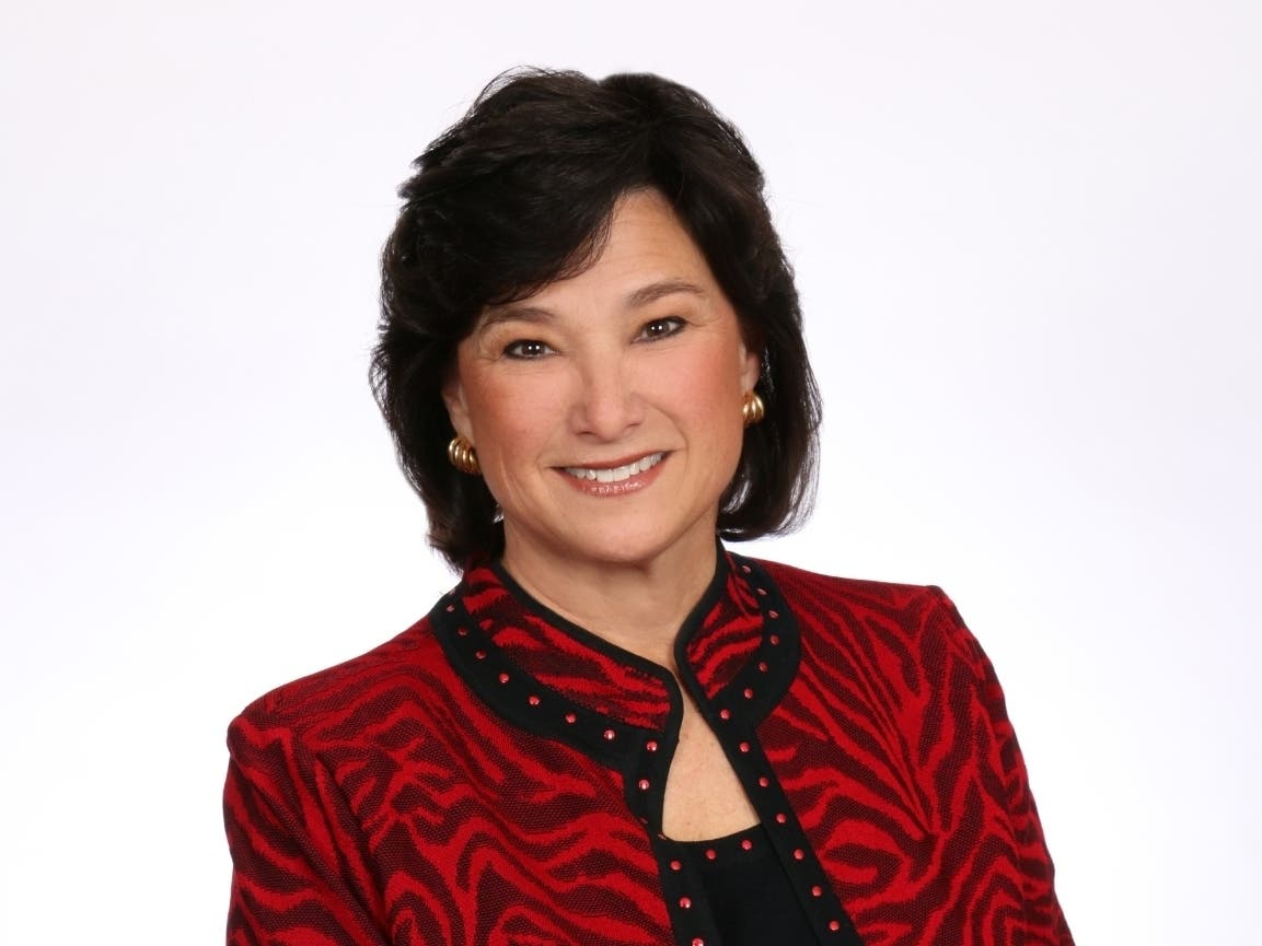 Long & Foster's Laurie Mensing Recognized Among Top Agents