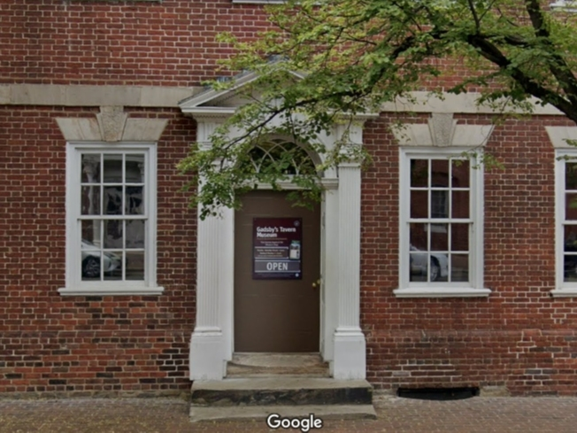 Gadsbys Tavern Halloween 2020 Gadsby's Tavern Museum Will Be Second Alexandria Museum To Reopen