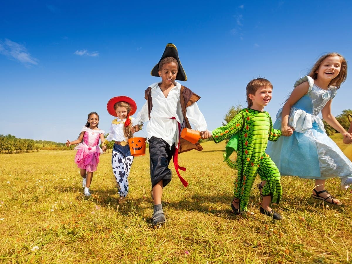 Fairfax County Halloween 2020 Alternatives Planned For Halloween On The Green, Parade In Vienna