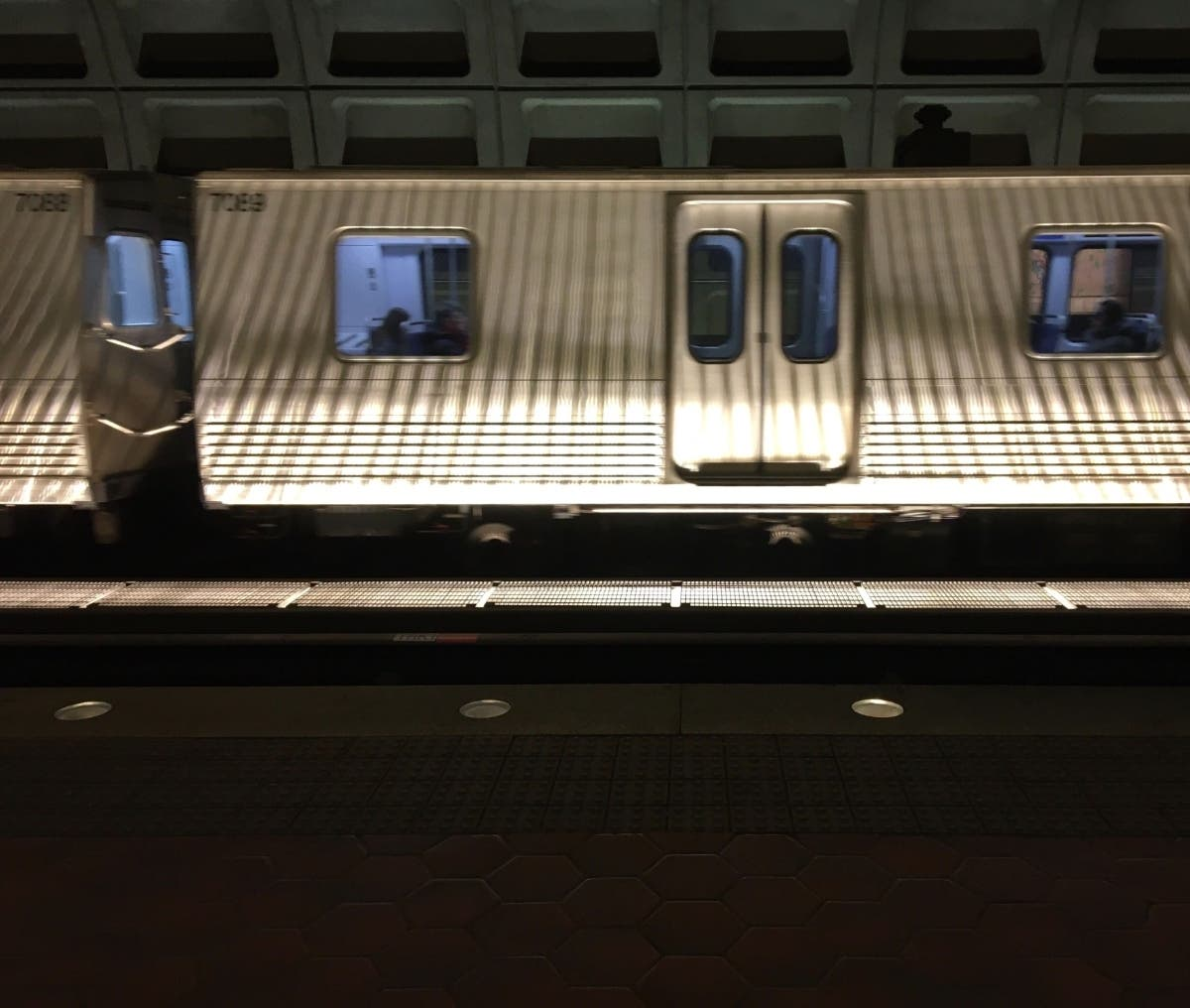 Longer Name Recommended For McLean Metro Station