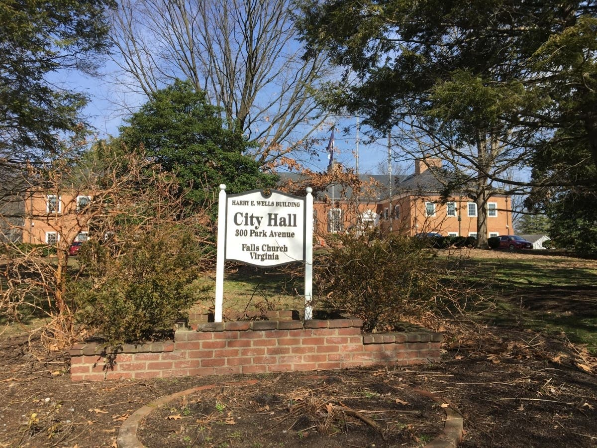 patch.com: Falls Church Council Voices Support For Asian American Community