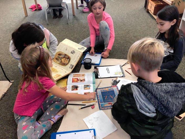 Joliet Montessori School Hosting Feb. 19th Open House
