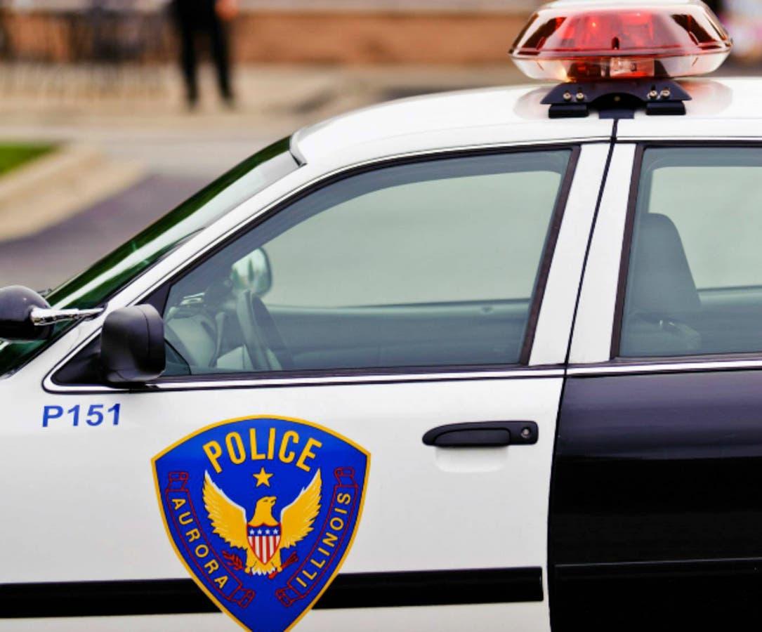 Male Pedestrian Fatally Hit By Car In Aurora: Cops   Aurora, IL Patch