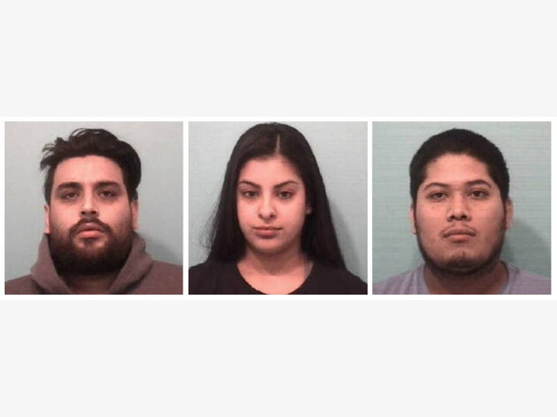 68 Pounds Of Weed, 2 Cars Seized In Naperville Drug Bust