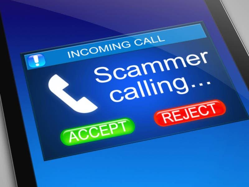Woodridge Police Warn Of iTunes Phone Scam