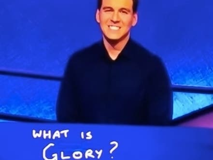 Jeopardy!' Whiz James Holzhauer Clinches 24th Win: Watch