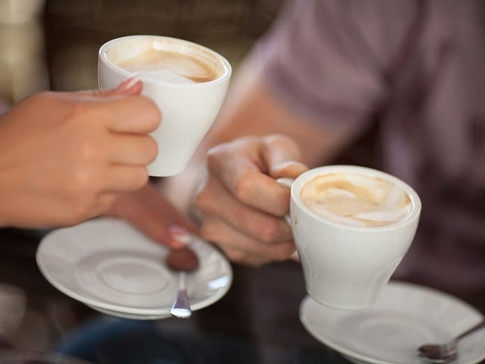 The next Coffee with the Council will be held on Saturday, July 20.