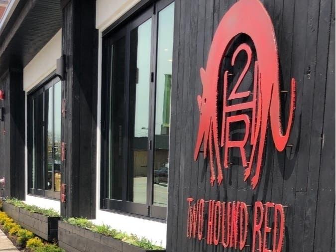 Two Hound Red Now Open In Glen Ellyn | Glen Ellyn, IL Patch