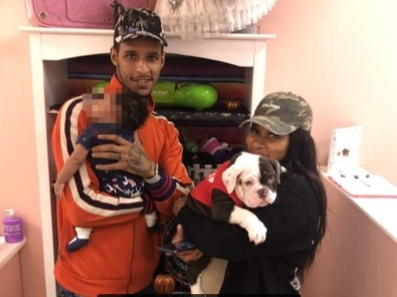 Couple With Baby Steals Dog From Store In Fox Valley Mall: Cops