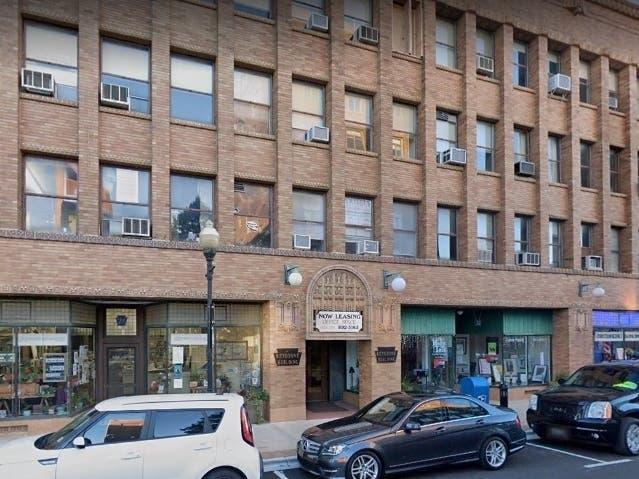 Aurora Breaks Ground On $11M Lofts In Keystone Building