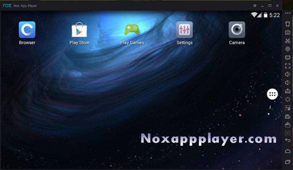 Nox App Player for PC Windows 10/7/8 1/8/XP/Mac | Banning, CA Patch