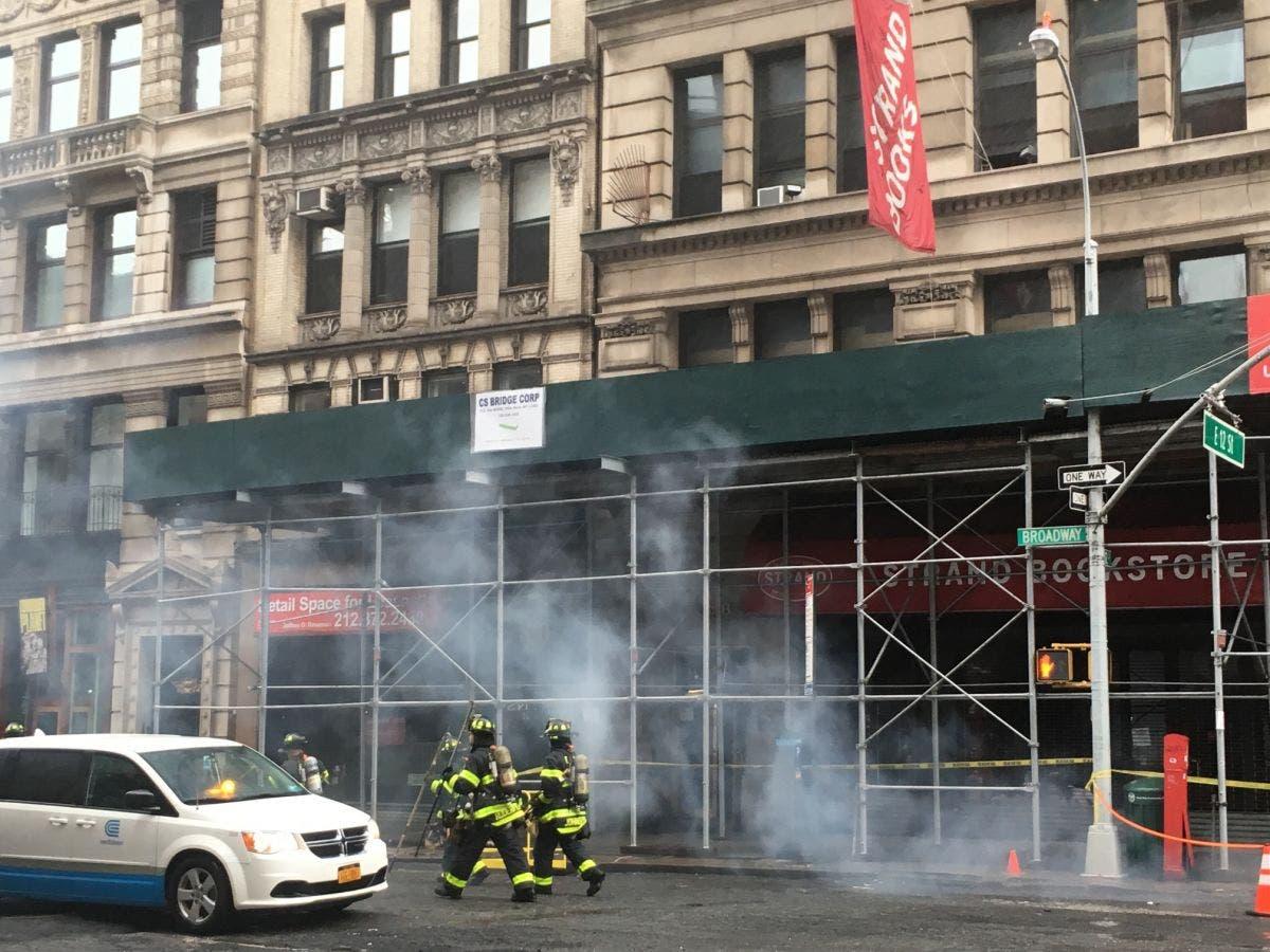 NYFD 12th Division patch NEW New York City NY NYC Fire Dept *Bridge*
