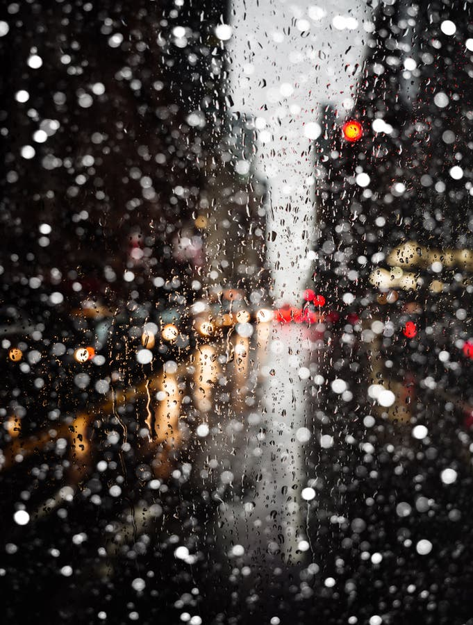 NYC Weather Forecast: 36-Hour Nor'easter Sets Sights On