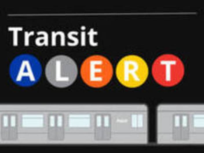 NYC Weekend Subway Service Changes Dec. 22-23 | New York City, NY Patch