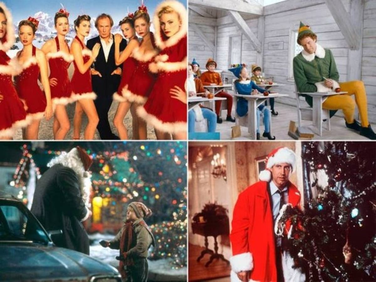 The Christmas Movies On Cable Netflix Hulu New York City
